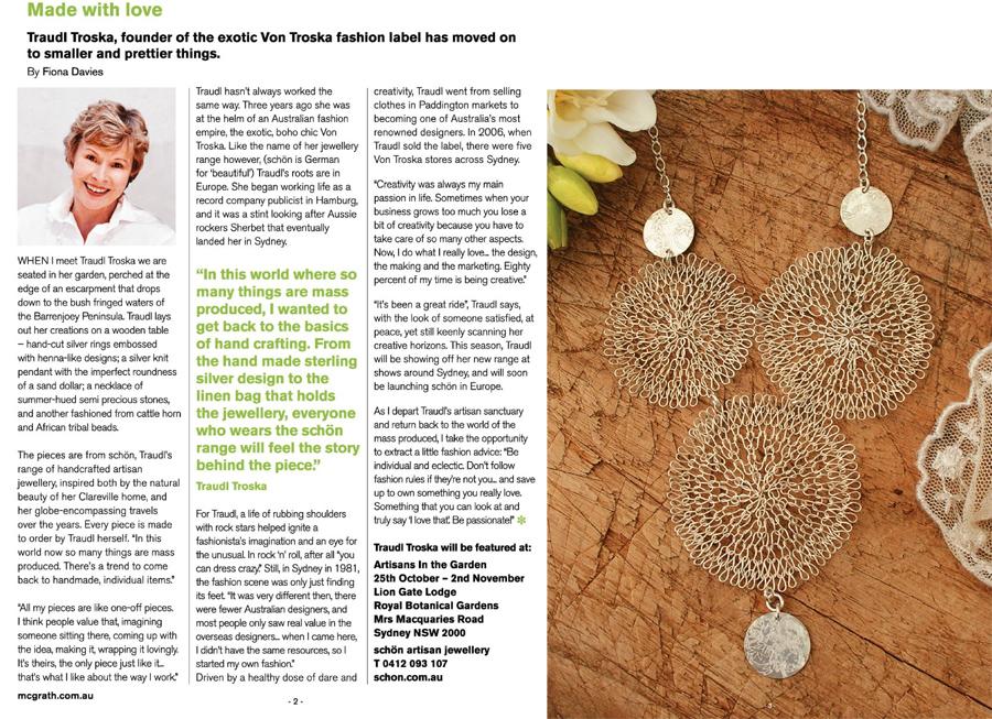 McGrath Magazine
