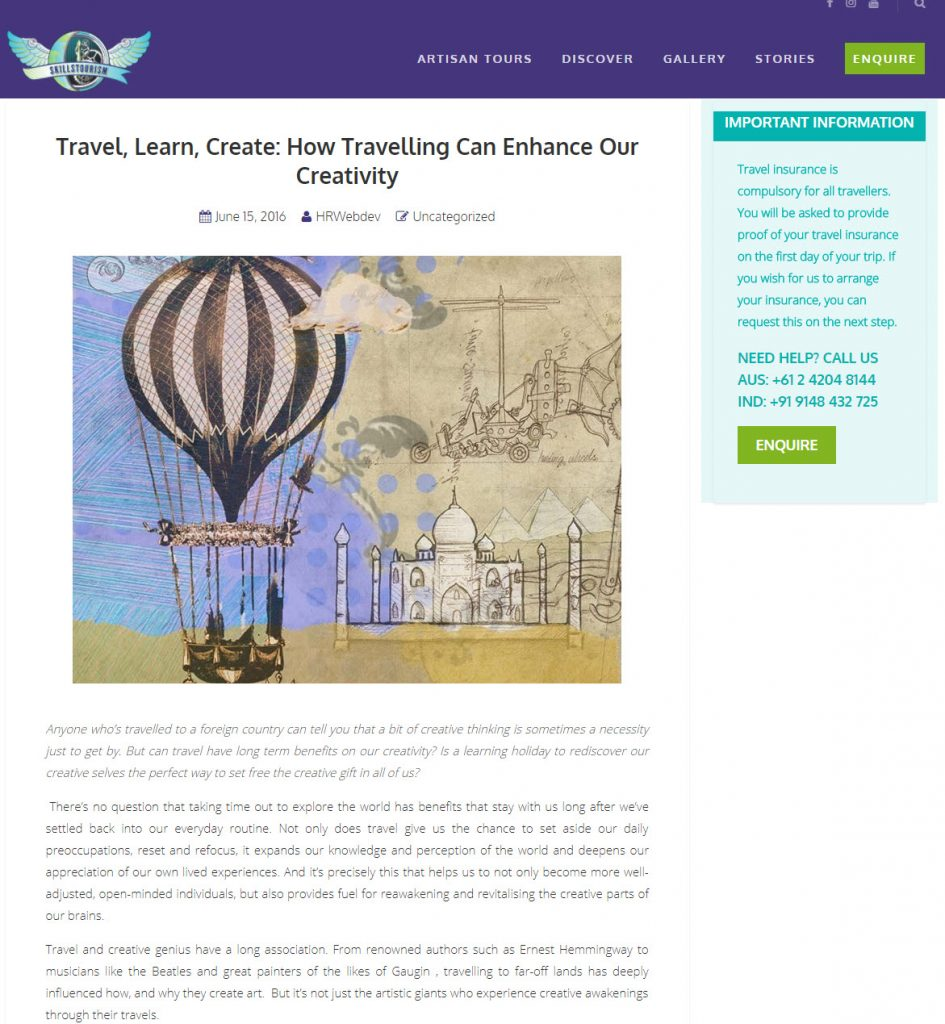 Skills-Tourism-Guest-Blog-2016